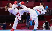 Страхотна Ивет Горанова спечели златен медал на Токио 2020!
