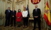 Испания има ново правителство
