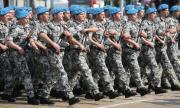 БСП: Българската армия марширува на едно място