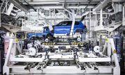 BMW все пак може да направи собствен завод в Русия