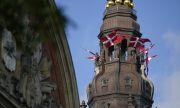 Дания привика китайския посланик