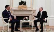 Киргизстан ще укрепи партньорството с Русия