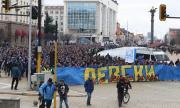 Сериозен проблем пред ръководството на Левски, търсят спешно решение