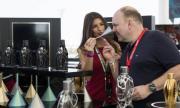 Формула 1 вече има собствена марка парфюми