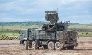 Турски дронове атакуваха руски зенитен комплекс