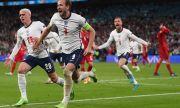 UEFA EURO 2020: Англия успя - класира се за финала на Европейското първенство
