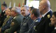 Генерал-майор Цанко Стойков става заместник-началник на отбраната