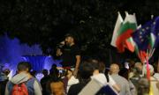 Ден 83: Протестът поиска оставката на Валери Симеонов