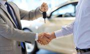 Правилата за продажба на употребявани автомобили се променят
