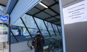 Фандъкова и изпълнителят обясняват за аварията в метрото