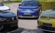 Рестарт на автомобилния пазар в Европа