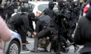 Минск ври и кипи – над 500 арестувани при протестите срещу Лукашенко (ВИДЕО)