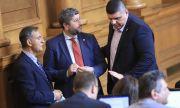 ДБ внесе законопроект Бюрото за защита да се отнеме от главния прокурор