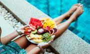 Задължително включете в лятната си диета плодове с калий