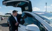 Илон Мъск преговарял за продажбата на Tesla