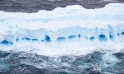 Айсберг с големината на Париж или Лондон се отцепи от Антарктика