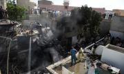Няма пострадали българи в самолетната катастрофа