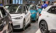 Австрия с повече подкрепа за електромобили