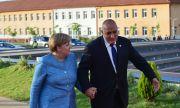 Борисов и Меркел си благодариха за
