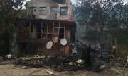Две деца са загинали при пожар във вила
