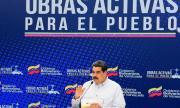 Мадуро готов на референдум за неговия мандат