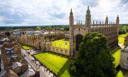 Сериозен наплив към британските университети