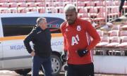 Феновете ликуват! ЦСКА е близо до това да се отърве от скандално слаб бразилец