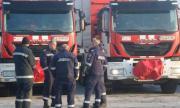 Опитаха да убият в пожар мъж във Видин, едва го спасиха