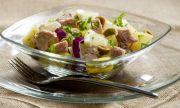 Рецепта за вечеря: Италианска картофена салата