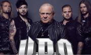 Хеви метъл легенди забиват в Пловдив на 18 септември (ВИДЕО)