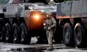 Полша нахлу в Чехия по погрешка