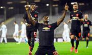 Манчестър Юнайтед предупреди младок за изцепките му