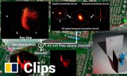 Супер мощен китайски лазер ще създаде непозна материя (ВИДЕО)