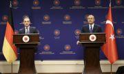 Разговори между Турция и Германия
