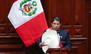 Държавният глава на Перу мести своята резиденция
