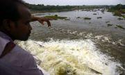 Наводнения взеха жертви в Индия