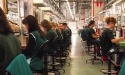 Големите и средни предприятия у нас възстановиха дейност