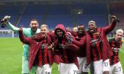 Милан успя да повтори два рекорда, поставени през миналия век