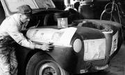 Най-верният помощник на автобояджиите навърши 90 години