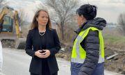Каназирева, ГЕРБ: Правилният път е стабилно дясно и проевропейско правителство