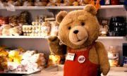 Идва сериал по ''Тед''