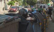 Зловоние: Контейнерите за боклук във Варна преливат