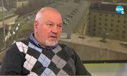 Александър Маринов: Няма да има големи промени в служебния кабинет