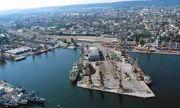 """Кораб на фирмата-собственик на заседналия """"Vera Su"""" с опасно нарушение на пристанище Варна-запад"""