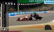 Мик Шумахер предизвика сериозна катастрофа във Формула 2 (ВИДЕО)