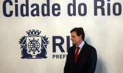 Задържаха кмета на Рио