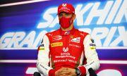 Мик Шумахер защити Хамилтън от критиките