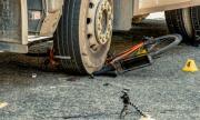 Турски ТИР уби колоездач във Видинско