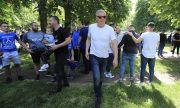 Левскари искат Общо събрание, за да уволнят Сираков и Тити Папазов