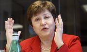 Скандалът се разраства! Бордът на МВФ разглежда доклад на етичната комисия за действията на Кристалина Георгиева в Световната банка